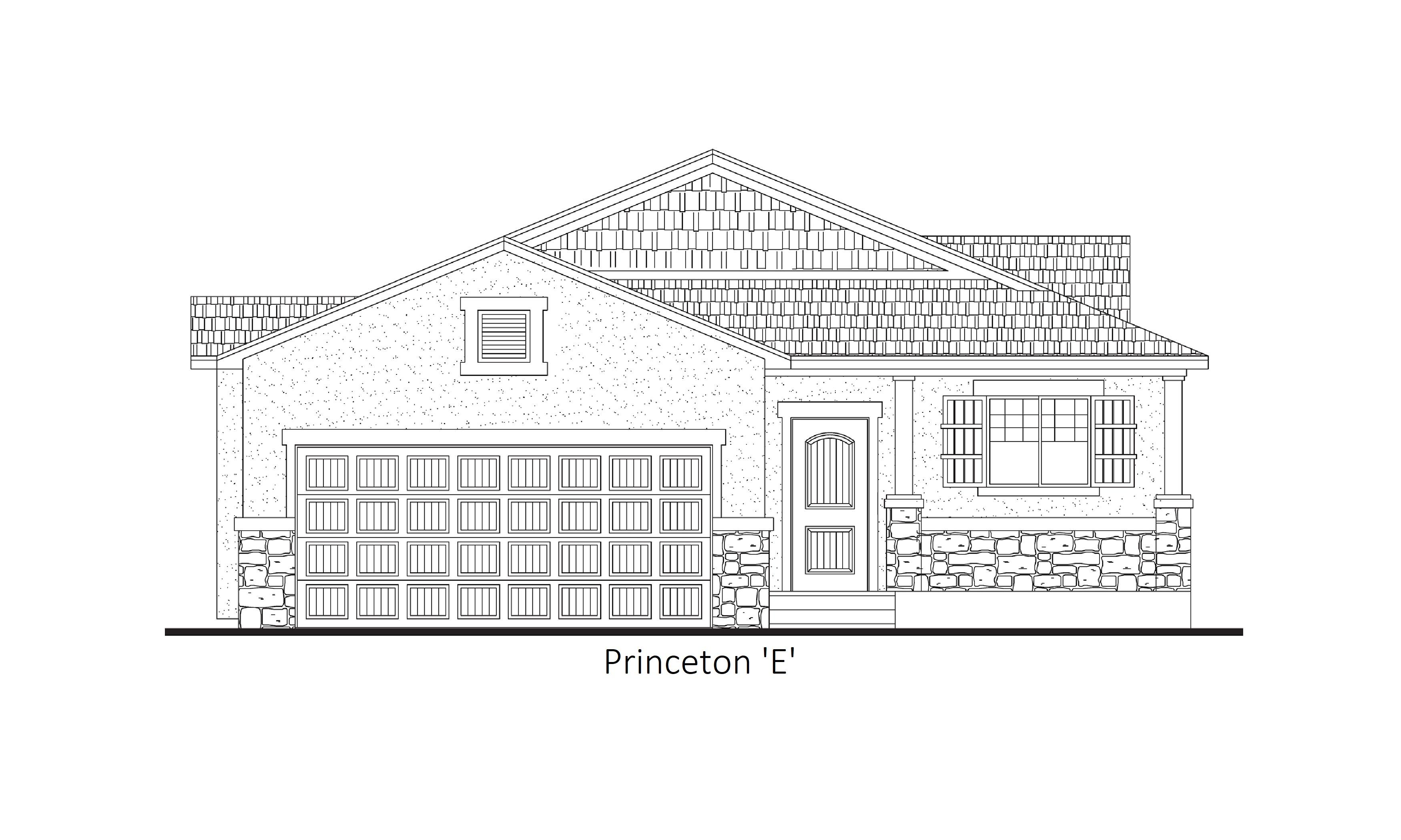 194 Princeton E