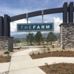 The Farm entrance